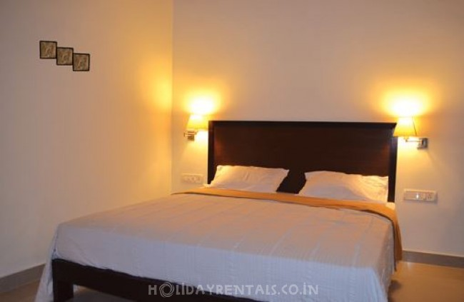Holiday Resort in Thorpally, Mudumalai