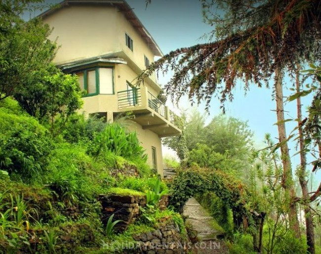Four Bedroom Villa, Ramgarh