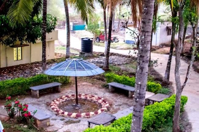 Eco Friendly Resort in Achakarai, Masinagudi