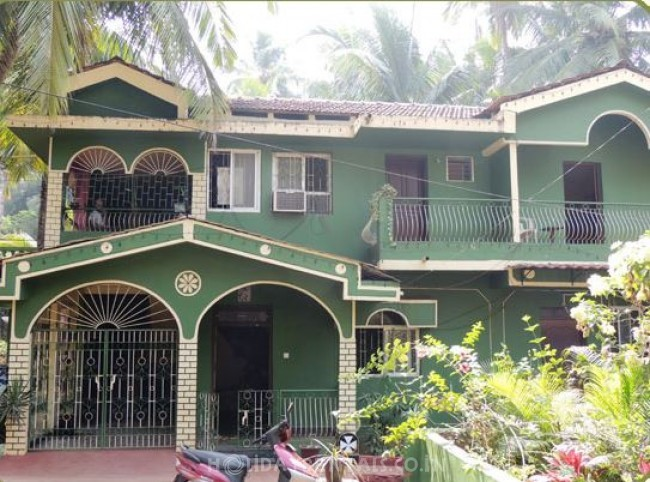 Holiday Home in Majorda, South Goa