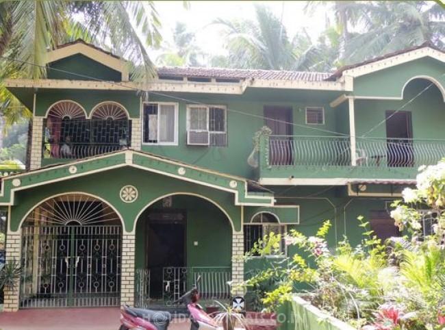 Holiday Home in Majorda, South Goa