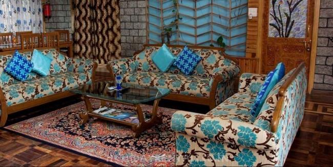 4 Bedroom Chalet, Kullu Manali