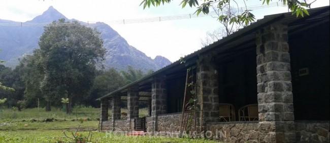 Mount View Homestay, Masinagudi