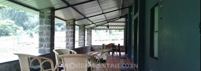 Mount View Homestay, Masinagudi