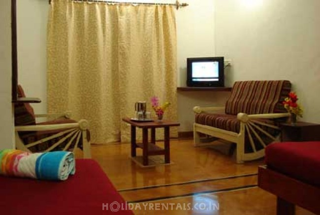 Holiday Bungalow, Mahabaleshwar
