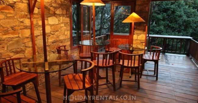Lake View Resort, Bhimtal