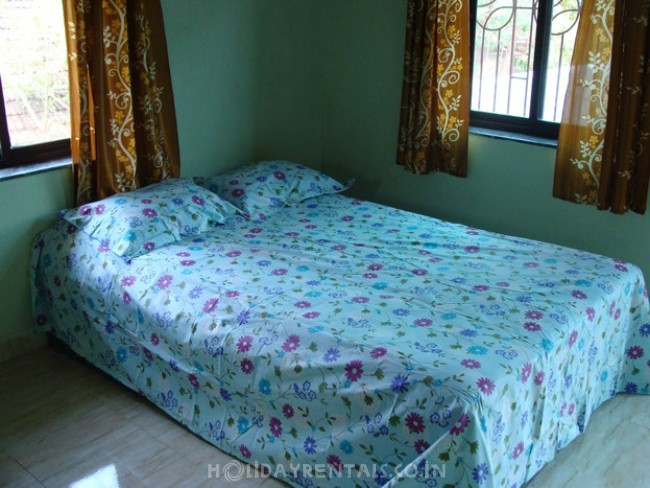 Beachside Homestay, Malvan