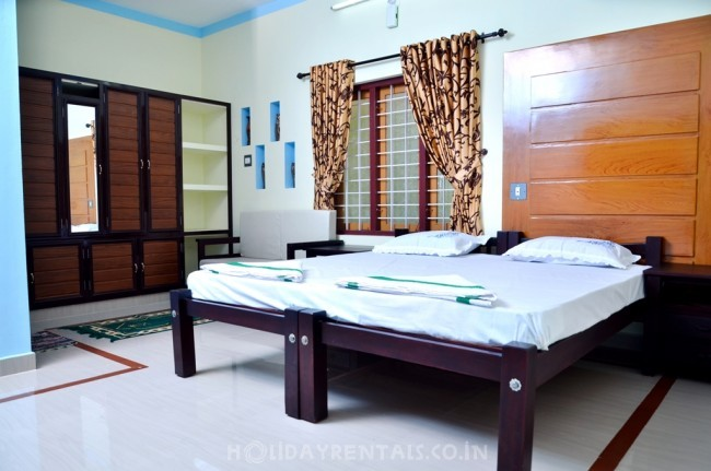 Home Away Home in Arthunkal, Alleppey