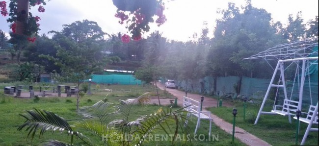 Jungle View Resort, Masinagudi