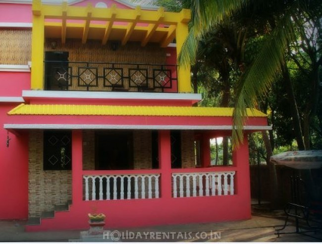 Beachside Holiday Home , Malvan