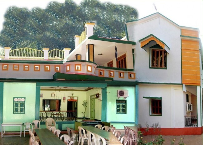 Beachside Resort , Malvan