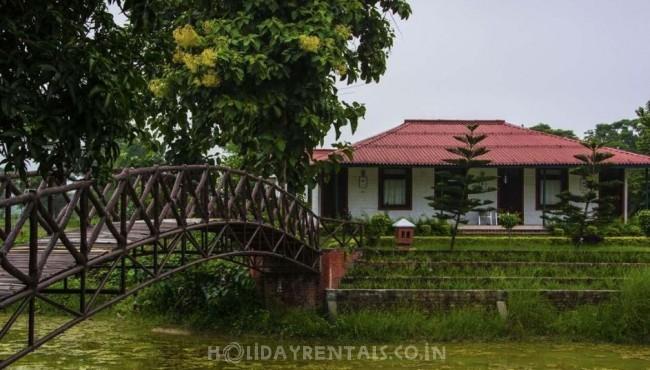 Dhampur Resort, Dhampur