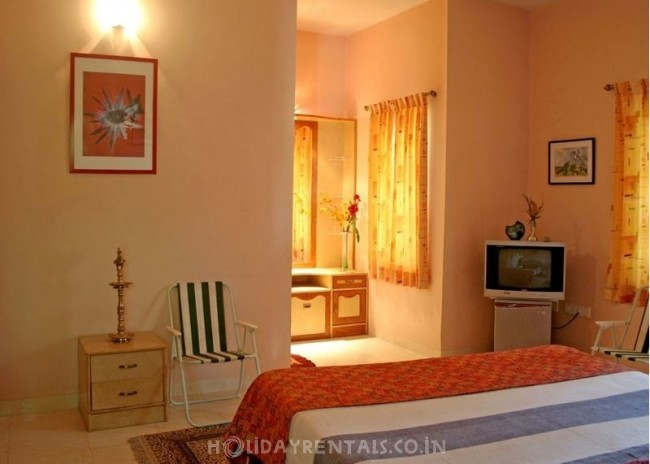 Luxury Homestay, Bangalore
