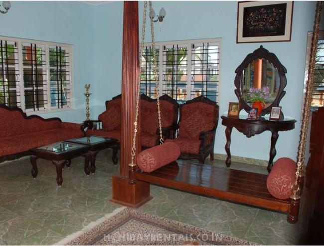 Luxury Homestay, Bangalore