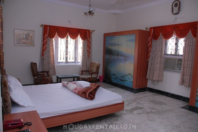 Service Apartment on Hosur Road, Bangalore