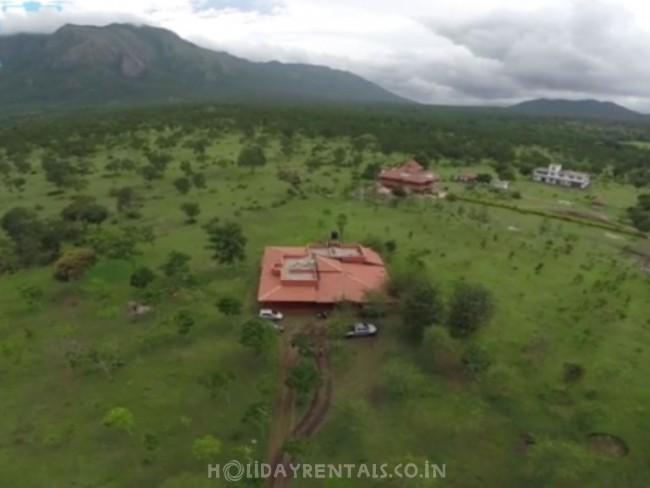 Jungle bungalow, Masinagudi