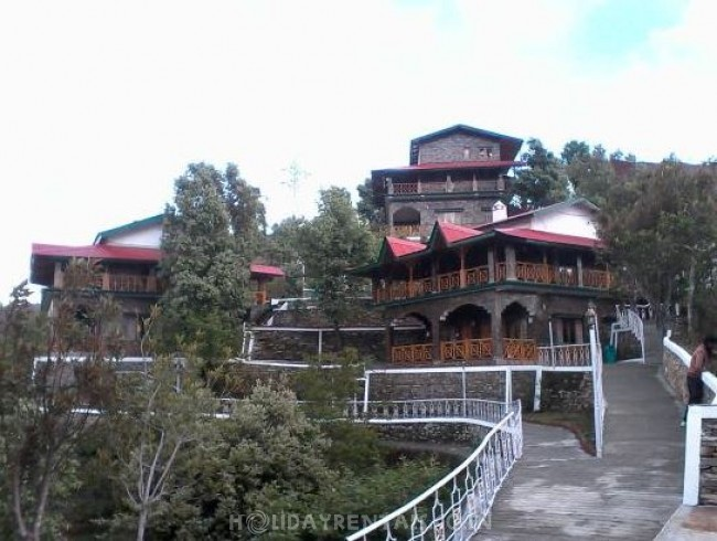 Hill View Resort, Jageshwar