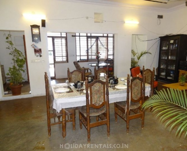 5 Bedroom Farm Stay, Mysore