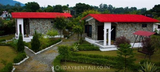 Resort in Kotabagh, Kotabagh