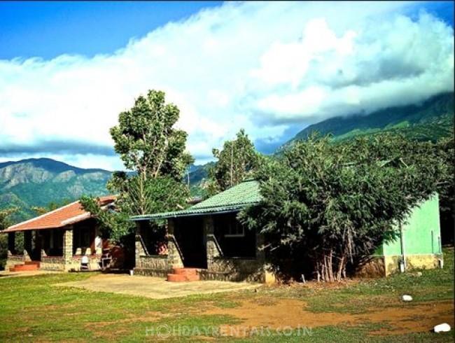 Wildlife Resort, Masinagudi