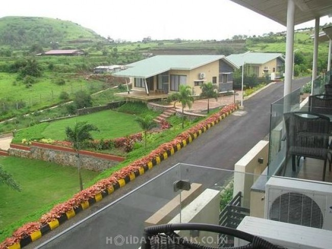 Triambakeshwar Hill Resort, Nashik