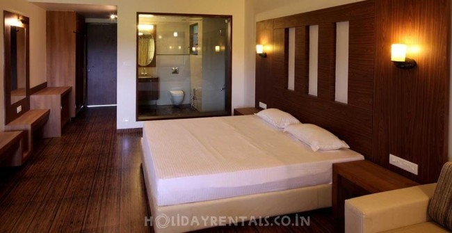 Triambakeshwar Hill Resort, Nashik