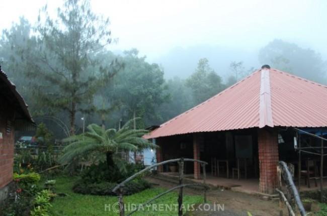 Jungle Heritage Home, Palakkad