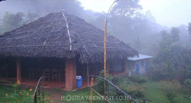 Jungle Heritage Home, Palakkad