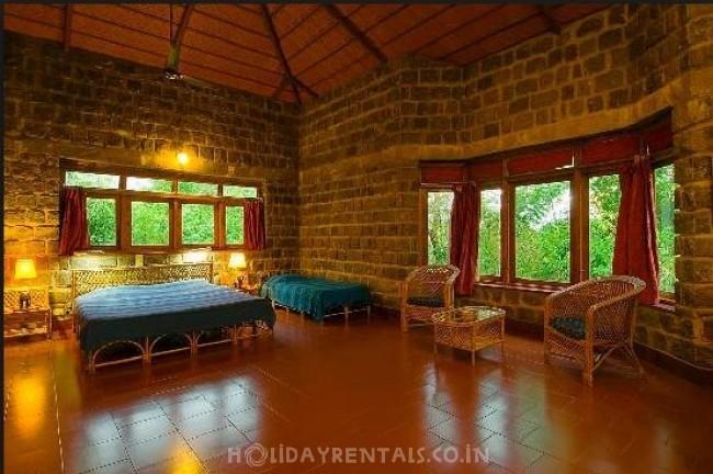 Jungle Resort, Masinagudi
