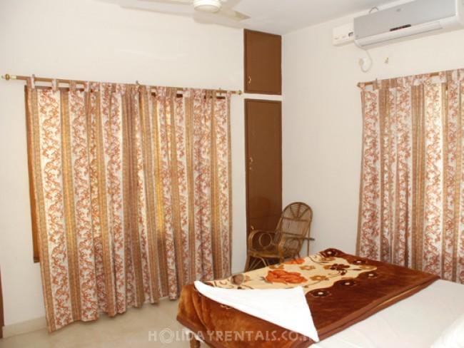 2 Bedroom Serviced apartments, Trivandrum