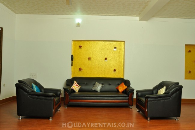 Hill View Homestay, Mysore
