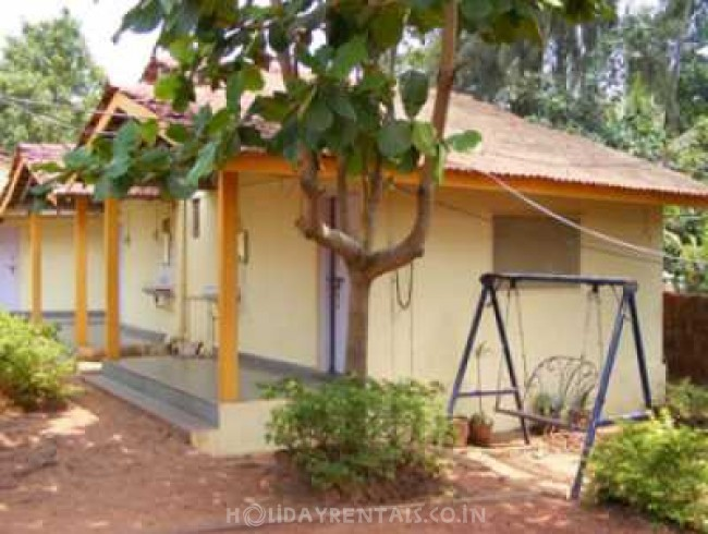 Beachside Holiday Resort , Malvan
