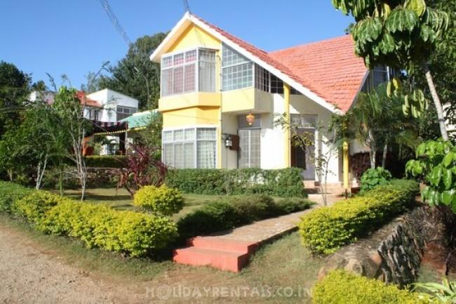 Holiday Cottages, Yelagiri