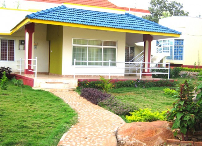 Holiday Cottages, Yelagiri