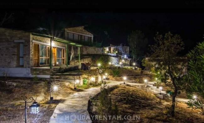 Heritage Resort , Ranikhet