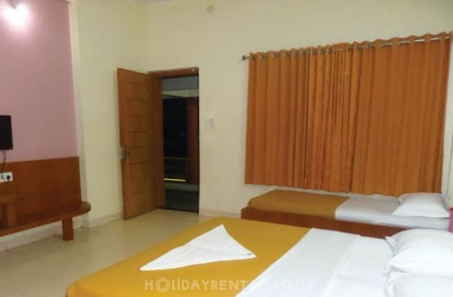 Resort near Sai Ashram, Shirdi