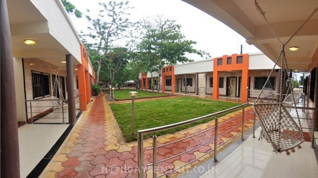 Holiday Resort near Sai Mandir, Shirdi