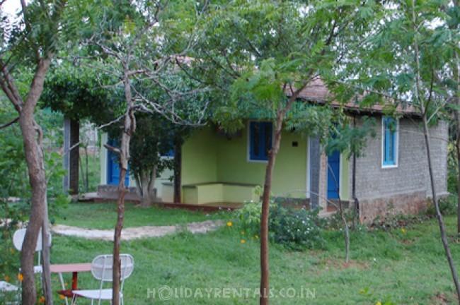 Jungle Homestay , Malavalli
