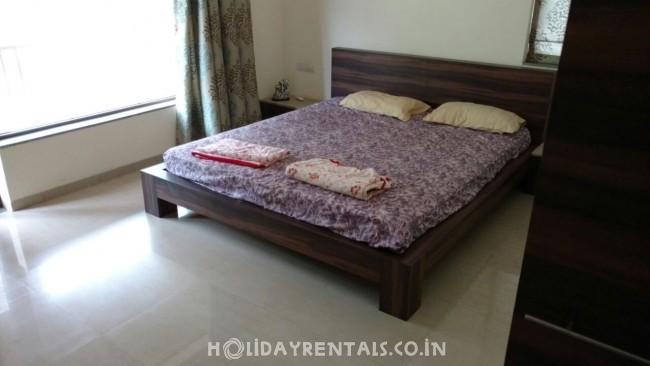 2 Bedroom Villa, Lavasa