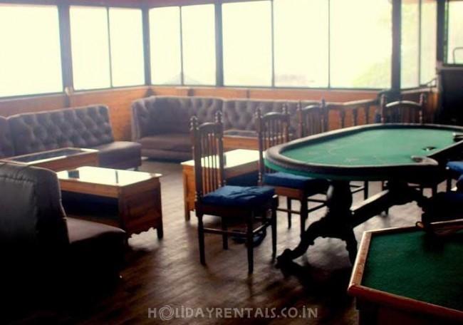 Mountain View Resort, West Sikkim