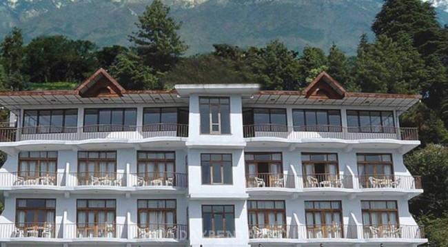 Kangra Valley Resort, Dharamshala