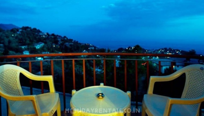 Kangra Valley Resort, Dharamshala