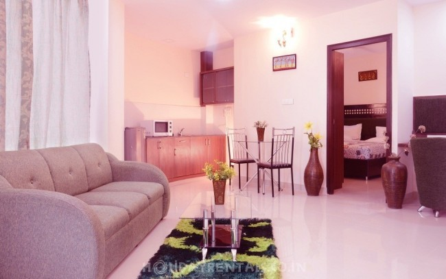 Serviced Apartments & Suites Koramangala, Bangalore