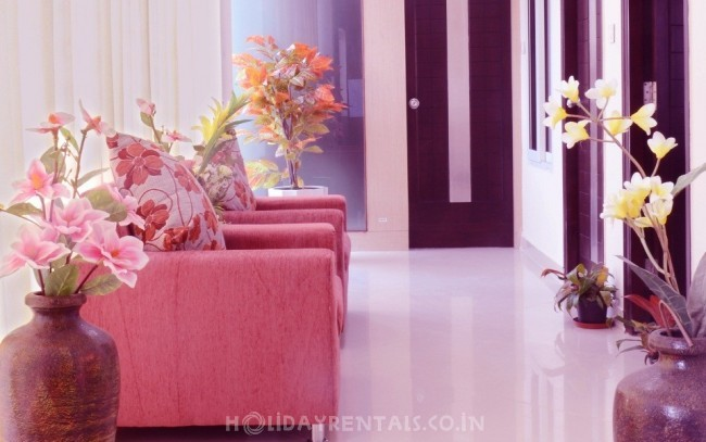 Serviced Apartments & Suites Koramangala, Bangalore