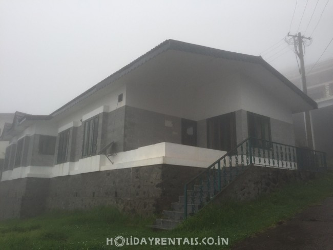 Mountain View Resort, Kodaikanal