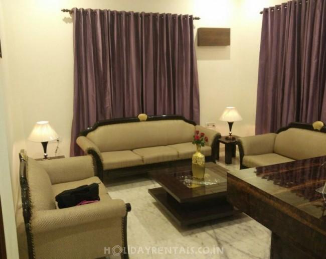 Sector 26 Holiday Home, Noida