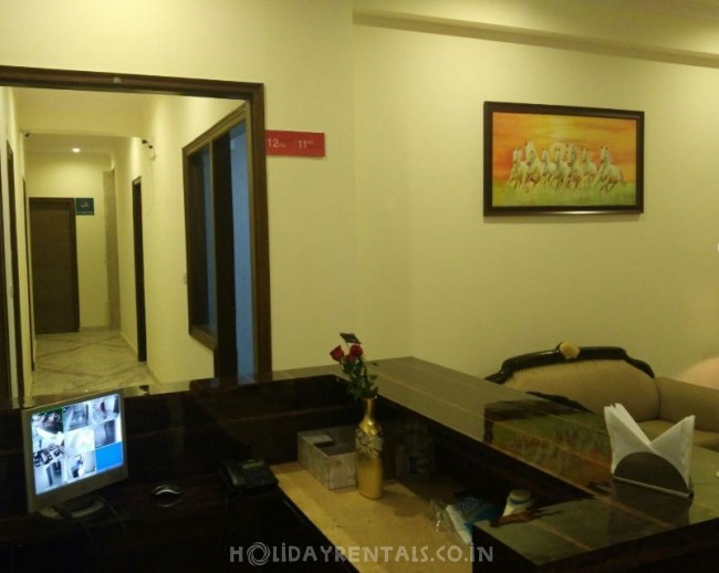Sector 26 Holiday Home, Noida
