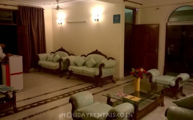 Holiday Home in Sector 52, Noida