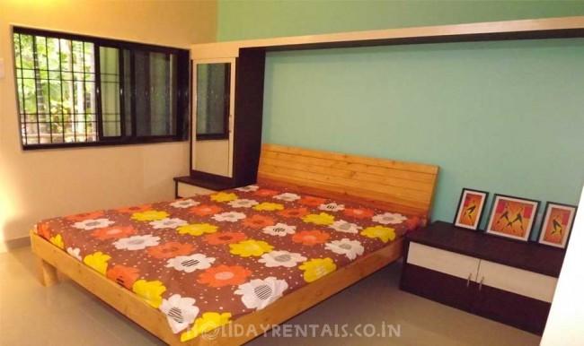 Holiday Homes, Shrivardhan