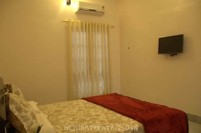 Service Apartment on Navilu road, Mysore